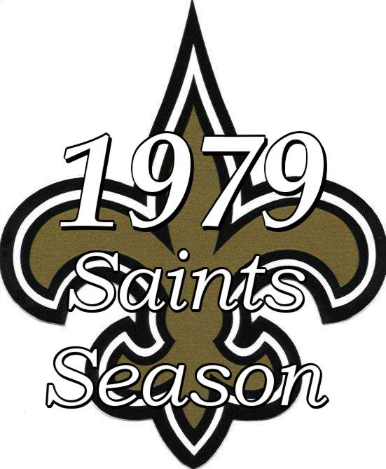 New Orleans Saints 1979 NFL Season Highlights