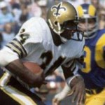 The 1977 New Orleans Saints Season