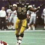 The 1994 New Orleans Saints Season