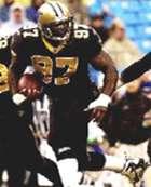 La' Roi Glover, New Orleans Saints
