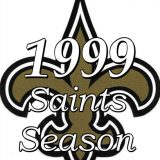 1999 New Orleans Saints Season