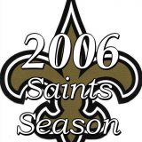 2006 New Orleans saints NFL season