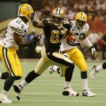 2002 New Orleans Saints Season