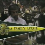 That Heavenly Season: 1987 N.O. Saints Part 3