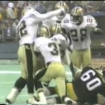 1987 The First Winning Season ofthe New Orleans Saints