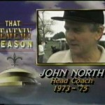That Heavenly Season, the 1987 New Orleans Saints