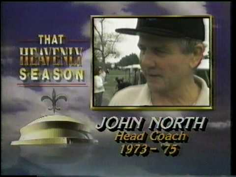 That Heavenly Season: 1987 New Orleans Saints – Part 2