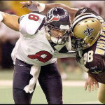 Top 10 New Orleans Saints Leaders – Most Sacks in a Season