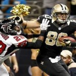 Changes to the Saints Top 10 Lists in 2013
