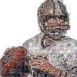 Archie Manning 1971-1982
