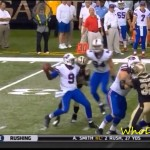 New Orleans Saints 2013 Defense