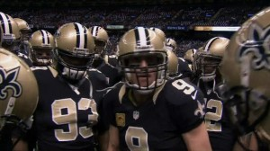New Orleans Saints 2013 Yearbook — NFL Films