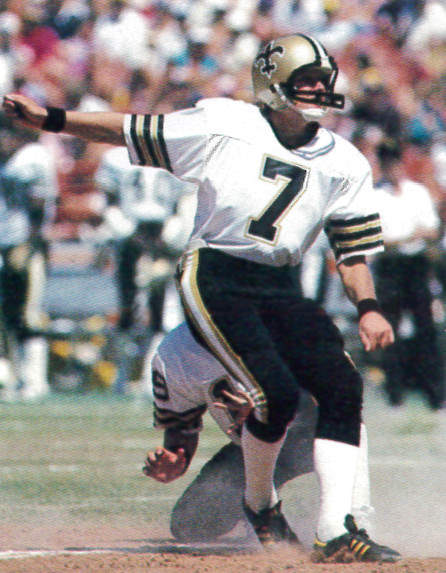 Top 10 All Time Saints Lists – Most Field Goals Made in a Career
