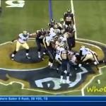 New Orleans Saints 2013 Defense