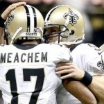 New Orleans Saints re-sign WR Robert Meachem