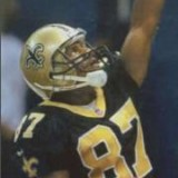 Saints Receiver Joe Horn