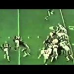 New Orleans Saints Chuck Muncie Highlights