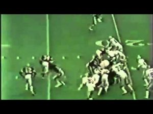 New Orleans Saints Chuck Muncie Highlights
