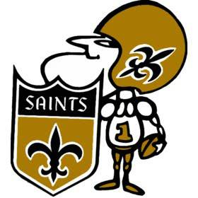 Quiz – New Orleans Saints Players Since 2000