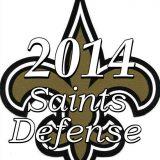 2014 New Orleans Saints Defense