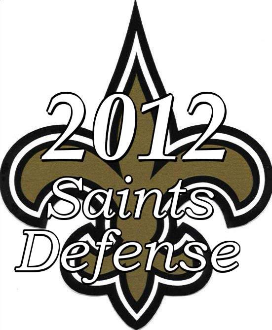 2012 New Orleans Saints Defense