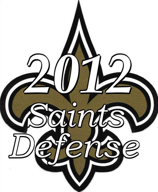 2012 New Orleans Saints Defense