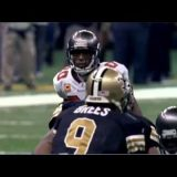 Drew Brees Record Setting 2011 NFL Season