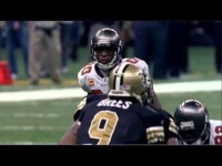 Drew Brees Record Setting 2011 NFL Season