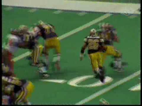 Highlight Video of Deuce McAllister New Orleans Saints 2001-2008