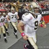 New Orleans Saints Fall To Arizona Cardinals 31-19 In Season Opener