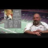 Saints History 101: Featuring Jeff Groth