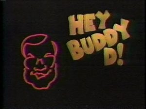 Hey Buddy D! – First Episode of the 1995 Saints Season