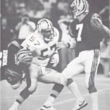 Saints Rickey Jackson sacks Bengals Boomer Esiason