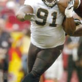 Top 10 Worst Free Agents Signed by the Saints: #9 – Grady Jackson