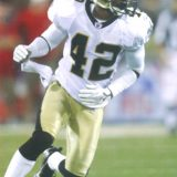 Top 10 Worst Free Agents Signed by the Saints: #5 – Jason David