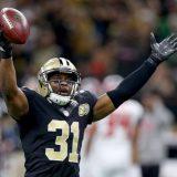 New Orleans Saints Free Agent Jarius Byrd
