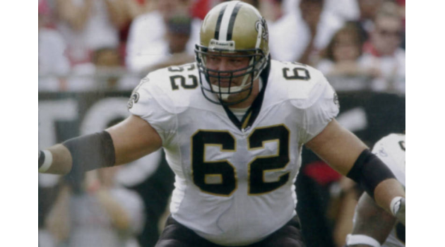 #8 Jerry Fontenot – Top 10 Best Free Agents Signed by the Saints