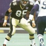 #9  Wesley Walls – Top 10 Best Free Agents Signed by the Saints