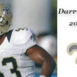 #4 Darren Sproles   Top 10 Best Free Agents Signed by the Saints: