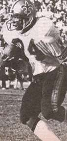 Tony Galbreath, New Orleans Saints Top 10 Runningback