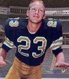 Dave Whitsell, 1967 New Orleans Saints