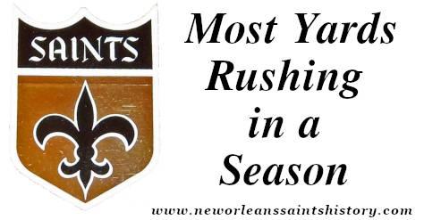 most-yards-rushing-new-orleans-saints-season