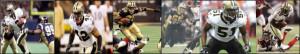 The New Orleans Saints History Saints Players Quiz