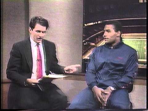 1987 New Orleans Saints beat Pittsburgh