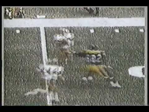 Hey Buddy D - interview with Saints Quarterback Billy Kilmer part 1