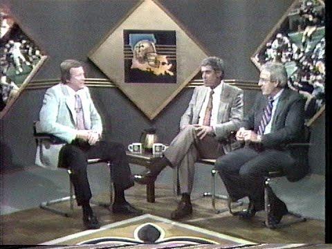 The Jim Mora Show January 7, 1988