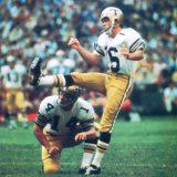 Charlie Durkee 1968 New Orleans Saints