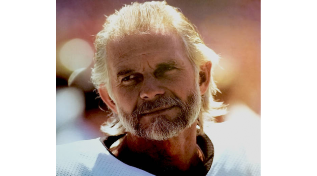 37-year-old Kenny Stabler